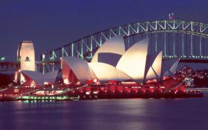 Architectural designs to inspire