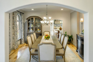 Custom Home Design Showroom in Rhode Island