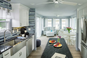 Home Building Design Showroom For Remodeling and Custom Finishes Rhode Island