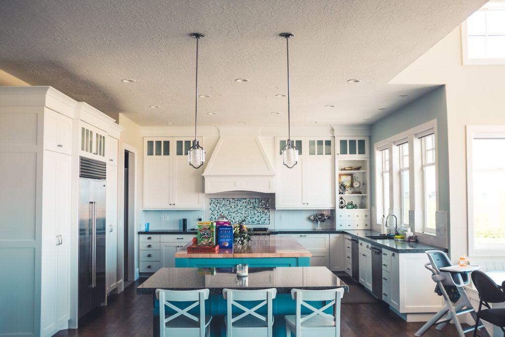 Kitchen Remodeling Design Showroom in Rhode Island