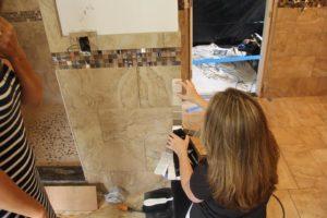 westerly-rhode-island-bathroom-remodel project -tile