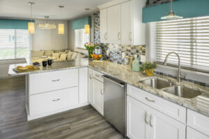 Kitchen remodeling from concept to completion by Exodus Design Group